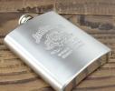 Фляга для виски Jim Beam фото 2