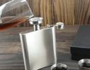 Фляга для виски Jim Beam фото 3