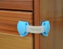 Блокиратор на мебель для детской безопасности фото 3