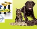Фурминатор для кошек и собак 4,5 см фото