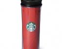 Термокружка Holiday Starbucks фото 1