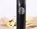 Термостакан Vacuum Cup Черный матовый фото 1