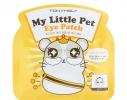 купить гидрогелевые патчи под глаза Tony Moly My Little Pet Eye Patch