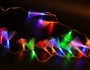 Гирлянда светодиодная нити 100 LED фото