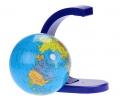 Глобус вращающийся Магнитный , 10 см фото 1