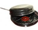 Сковорода Гриль - Газ фото 2