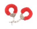 Меховые наручники любимым фото 6