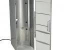 Мини холодильник от USB Сhrome fridge фото 4