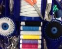 Швейный набор ХОЗЯЮШКА фото 1