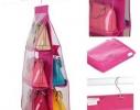 Органайзер для сумок Светло-розовый фото 3