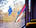 Держатель подставка универсальная на присосках фото 4