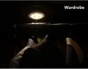 Светильники светодиодные 3 шт. + пульт ДУ фото 6