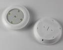 Светильники светодиодные 3 шт. + пульт ДУ фото 3