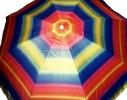 Пляжный зонт с наклоном Anti-UV 200см фото 8