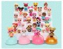 Игровой набор с куклой L.O.L. S2 Невероятный сюрприз (65 видов в ассортименте) фото 3