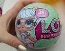 Игровой набор с куклой L.O.L. S2 Невероятный сюрприз (65 видов в ассортименте) фото 5
