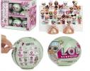 Игровой набор с куклой L.O.L. S2 Невероятный сюрприз (65 видов в ассортименте) фото 6
