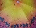 Пляжный зонт 2,5 м фото 2