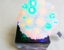 Гирлянда LED Розочки фото 1