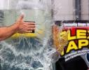 Сверхсильная клейкая лента-скотч FLEX TAPE фото 4