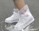 Дождевик для обуви Белый (XL) фото 1