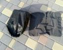Надувной автомобильный матрас фото 8