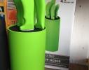 Набор керамических ножей BESSER Professional фото 2