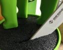 Набор керамических ножей BESSER Professional фото 3