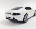 Машинка Aston Martin (колонка, плеер mp3, радио) фото 5