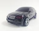 Машинка BMW X6 мини (колонка, плеер mp3, радио) фото
