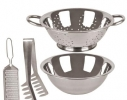 Кухонный набор Pasta 4пр/наб фото