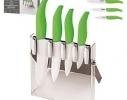 Ножи кухонные на стойке Estat фото