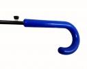 Детский зонтик Котики голубой фото 4