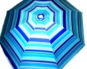 Пляжный зонт 2,0 м с наклоном фото 5