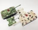 Набор танков на радиоуправлении Fighting Tank с записью попаданий фото
