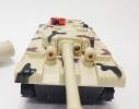 Набор танков на радиоуправлении Fighting Tank с записью попаданий фото 3