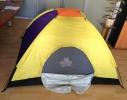 Палатка 4-х местная фото 1