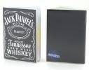 Обложка виниловая на паспорт Джек Дениелс фото