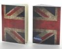 Обложка виниловая на паспорт Великобритания фото