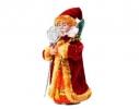 Музыкальный Дед Мороз 26 см фото