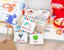 Шоколадный набор С Днем Рождения мини фото 1