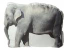 Подушка Папа Слон фото 4
