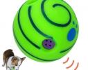 Игрушка для собак мяч хихикующий Wobble Wag Giggle XX фото 3