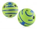 Игрушка для собак мяч хихикующий Wobble Wag Giggle XX фото 2