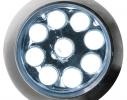 Светодиодный карманный фонарик - брелок фото 1