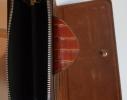 Кожаный клатч мужской ручной m013 фото 1