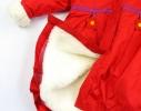 Пальто для девочки Клубничка фото 5