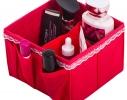 Комплект органайзеров для белья и косметики 4 шт. Кармен фото 3
