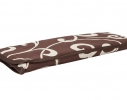 Коробочка для белья на 7 секций Горячий Шоколад фото 1