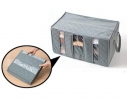 Органайзер - кофр для одежды Бамбук фото 1